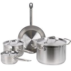 Vollrath Optio Cookware