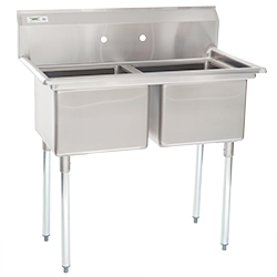 Stainless Steel Sinks | Commercial Sinks