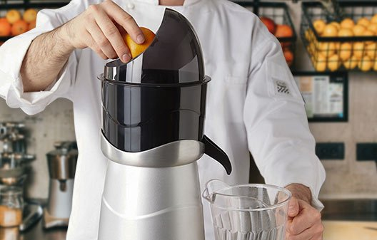 Avamix Commercial Juicers