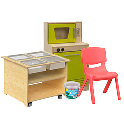 Early Learning Furniture and Supplies