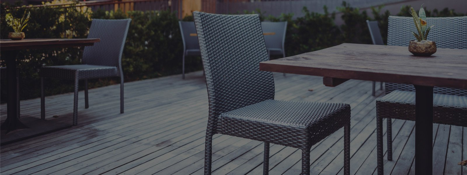 Outdoor Furniture Patio Tables Chairs