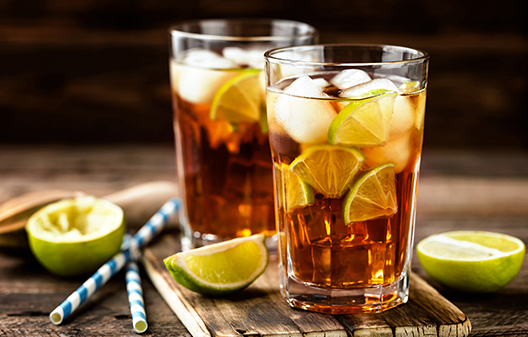 Narvon Soda & Energy Drinks