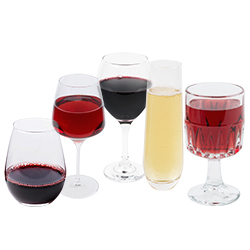 Wholesale Glassware Restaurant Glassware Bar Glasses