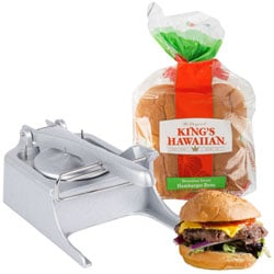 Burger Supplies