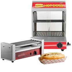 Hot Dog Supplies