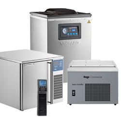 Cooking Equipment & Refrigeration