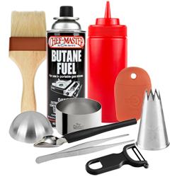 Plating Tools