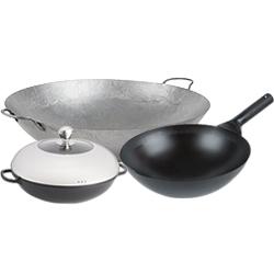 Ethnic Cookware