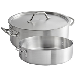 Braziers and Braising Pots