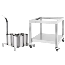 Fryer Parts and Accessories