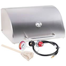 Outdoor Grill Parts and Accessories