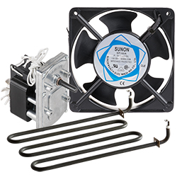 Commercial Toaster Parts and Accessories