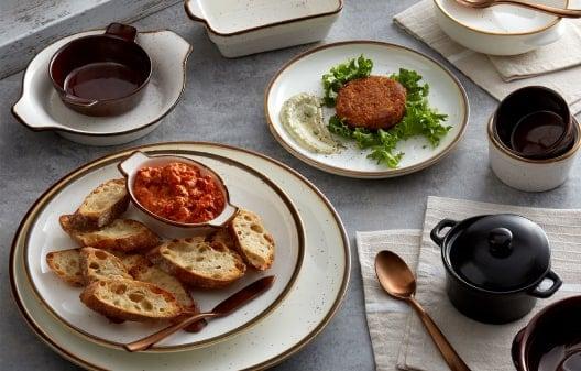 Élégant élégant Salt /& Pepper Shaker Vis Top Chef Cuisine Restaurant Gris
