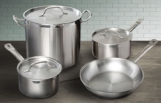 Vigor Cookware Sets