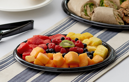 Visions Catering Trays