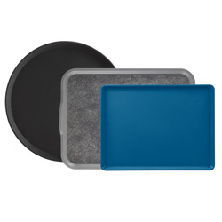 Healthcare Trays and Servers