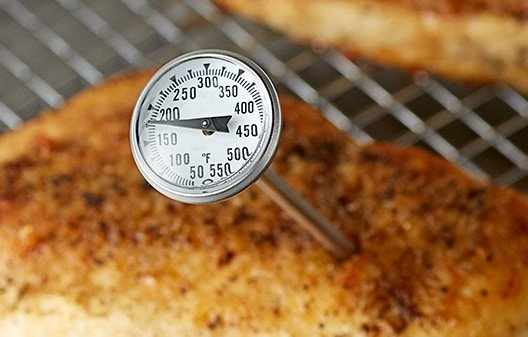 Thermometers: Restaurant Thermometers, Food Thermometers, & More