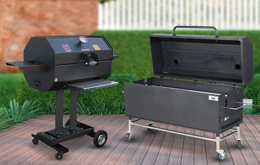 Outdoor Cooking Equipment Grills Charcoal More