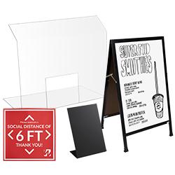 Signage & Display
