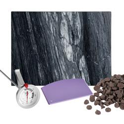 Chocolate Tempering & Sugar Work Supplies