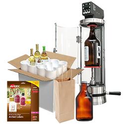 Beer Bottling & Packaging Supplies