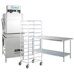 Meat Room Equipment