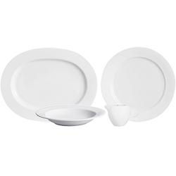 Chef & Sommelier Bone China Dinnerware
