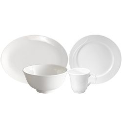 Oneida Bone China Dinnerware