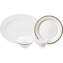 Syracuse Bone China Dinnerware