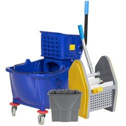 Wet Mop Buckets / Wringers