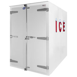 Refrigerated Ice Transports