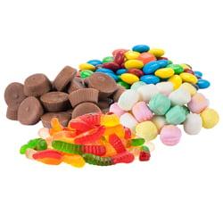 Bulk Unwrapped Candy